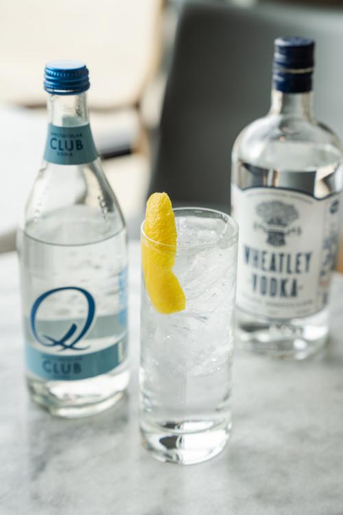 Wheatley Vodka Club